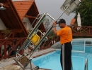 Poollift rollbar 1