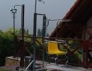 Poollift rollbar