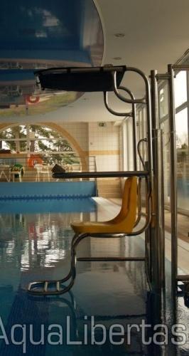 In & outdoor poollifts