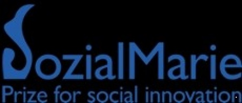 SozialMarie - Prize for social innovation